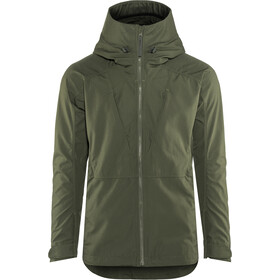 Lundhags Habe Jacket Men dark forest green